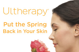 Ultherapy, Chevy Chase Cosmetic Center, Cosmetic Dermatology, Medical Dermatology, Skin Cancer Treatment
