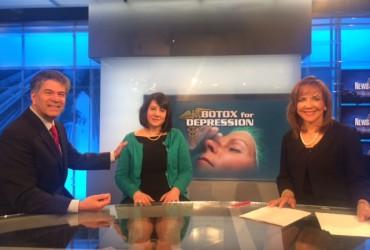 NBC Washington Botox for Depression