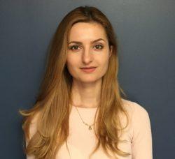 Irina Varzari