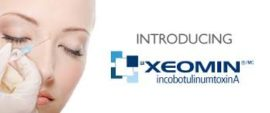 Introducing Xeomin Natural Botox Treatment